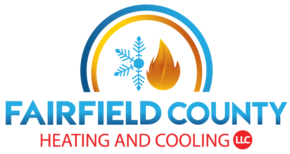 Fairfield County Heating and Cooling, LLC Logo